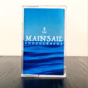 Mainsail – Mainsail (cassette)