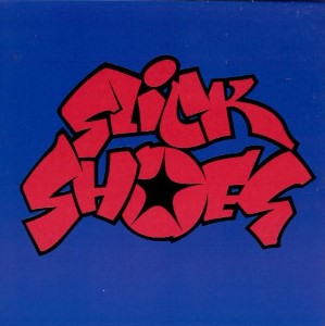 Slick Shoes – Slick Shoes EP