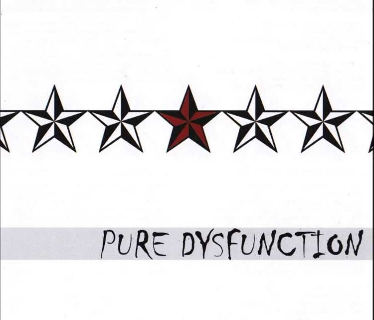 Pure Dysfunction – Pure Dysfunction